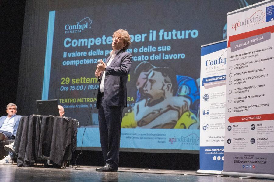 Francesco Turrini MAW