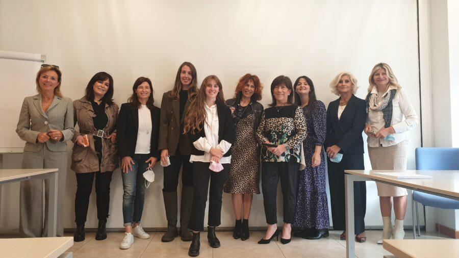componenti comitato imprenditoria femminile